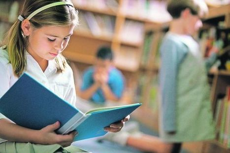 Government faces backlash over library cuts | Librarysoul | Scoop.it