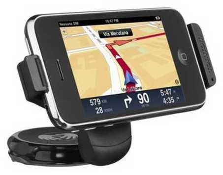 iPhone 5 iPad TomTom Guida e istruzioni di configurazione | Guida e Istruzioni cellulare e smartphone | Scoop.it