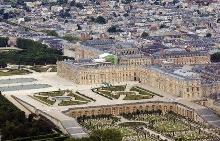 Google installe des films 3D chez le Roi-Soleil au Château de Versailles | Médiation & financements | Scoop.it