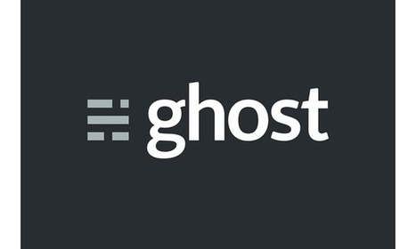 Ghost could scare off WordPress as the top blogging platform   Internet Marketing   Scoop.it