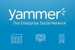 Microsoft ajoute la traduction automatique sur Yammer | Metaglossia: The Translation World | Scoop.it