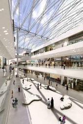 St Lazare Paris et Lyon Confluence, en lice pour le titre de centre commercial le plus novateur | Innovation @ Lyon | Scoop.it