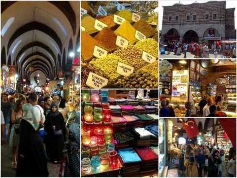 Istanbul Sightseeing Tours   Travel   Scoop.it