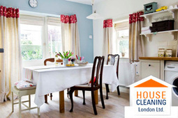 Expert House Cleaners | House Cleaning Services in Feltham TW13 | Cleaning | Scoop.it