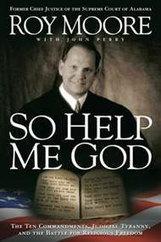 So Help Me God (Autographed) (Paperback) | Restore America | Scoop.it