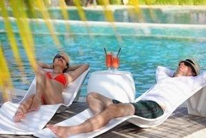 Exposition au soleil : les bons réflexes pour éviter l'acné   Forme, Poids et Nutrition   Scoop.it