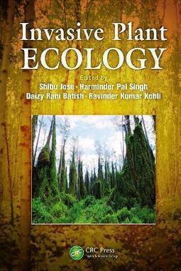 Invasive Plant Ecology (PDF) | Book4All.biz - Free eBook download | Invasives and Restoration | Scoop.it