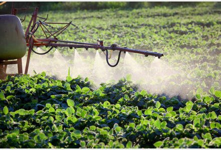 La pulvérisation de pesticides peut transmettre le virus de la gastro-entérite | Toxique, soyons vigilant ! | Scoop.it
