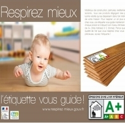 Qualité de l'air intérieur et efficacité énergétique dans les bâtiments | architecture..., Maisons bois & bioclimatiques | Scoop.it