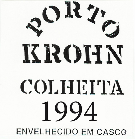 Taylor Fladgate buy Krohn | The Douro Index | Scoop.it