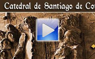 Visita Virtual Catedral de Santiago de Compostela | historia | Scoop.it