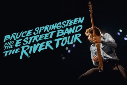 New U.S. Tour Dates (updated) - Bruce Springsteen Official Site | Bruce Springsteen | Scoop.it
