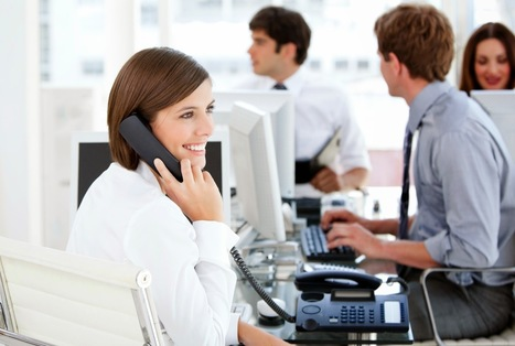 Business Telephone Systems : How to Maintain Telephone System?   Custom Tel Telecommunications Company   Scoop.it