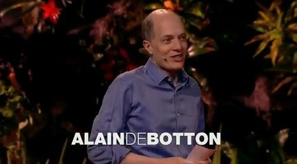 Alain de Botton Wants a Religion for Atheists: Introducing Atheism 2.0 | Pagan Revival | Scoop.it