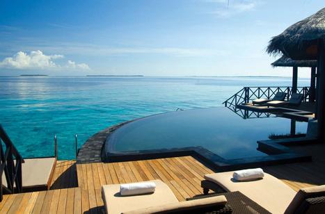 Les plus belles piscines au monde !   Piscine   Scoop.it