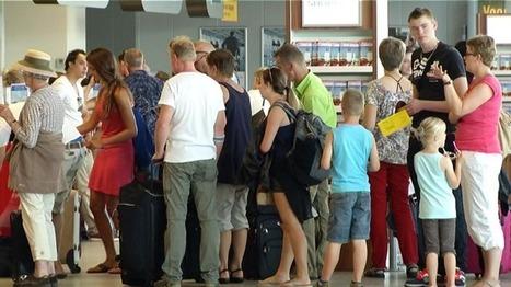 Summa start nieuwe opleiding op Eindhoven Airport   Onderwijs   Scoop.it