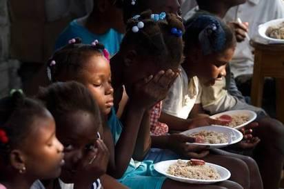 Barnhemsturism går lika bra att kalla kannibalism | Contemporary Culture Through Intersectional Eyes | Scoop.it