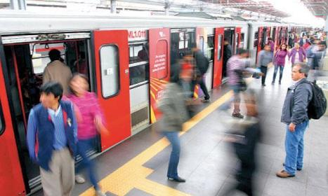 Perú | La agencia de inversiones y desarrollo Proinversión lanza licitación de USD 5,37 Mil millones para la construcción de la línea 2 del Metro de Lima | Metros - Sistemas de transporte público | Scoop.it