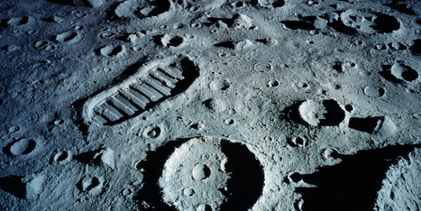 NASA Didn't Want To Broadcast Buzz Aldrin's Lunar Communion | Space Exploration | Scoop.it