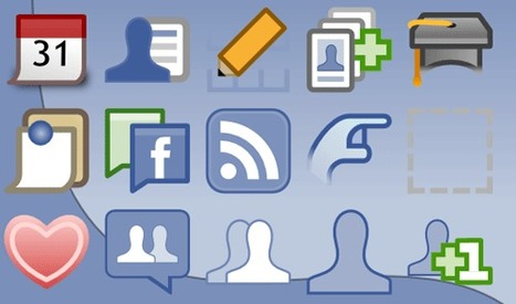 The Many Features Of Facebook   MsocialH   Scoop.it