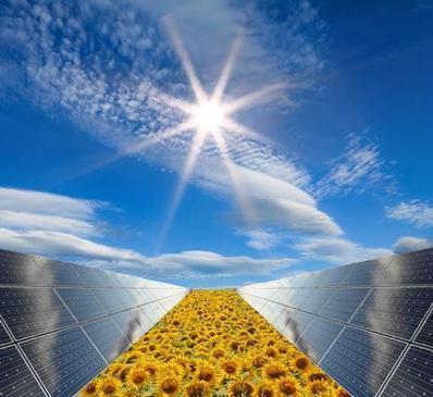 Global Energy : Let the sun shine on your portfolio | www.energymania.org | Scoop.it