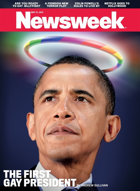 Obama's incrementalism in the marriage equality fight | Coffee Party Equality | Scoop.it