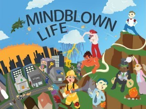 Mindblown Labs breaks Kickstarter Record | Connecting Tech | Scoop.it