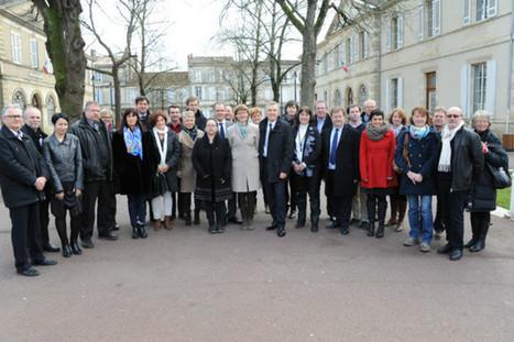 Marmande Elections: les candidats de la majorité départementale en ordre de bataille | Joël Hocquelet | Scoop.it