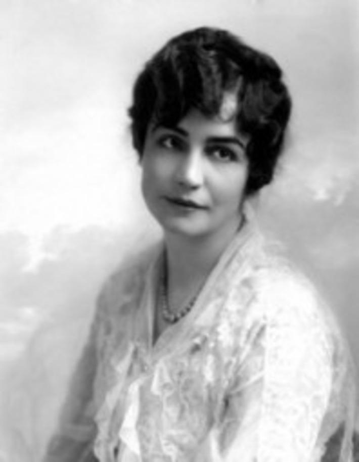Forgotten Women of Film History: Lois Weber   Herstory   Scoop.it