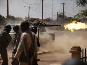 Mali : Amnesty International dénonce la détention d'enfants soldats | NEWS FROM MALI | Scoop.it