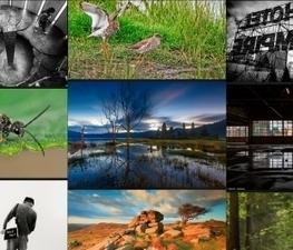 Flickr renueva su app ¿para competir con Instagram? - TecnoXplora   MSI   Scoop.it