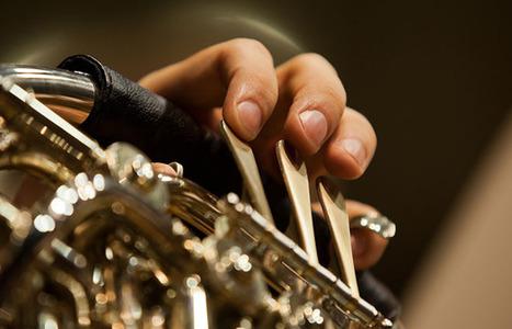Musicians Are Better Multitaskers | Efficacité au quotidien | Scoop.it