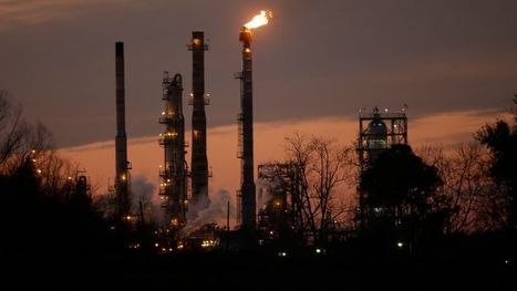 Even Exxon Knows We Need a Carbon Tax | Our Evolving Earth | Scoop.it
