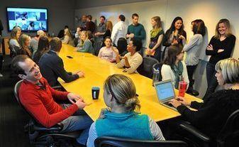 "Top Workplaces in Atlanta 2013   Buffy Hamilton's Unquiet Commonplace ""Book""   Scoop.it"
