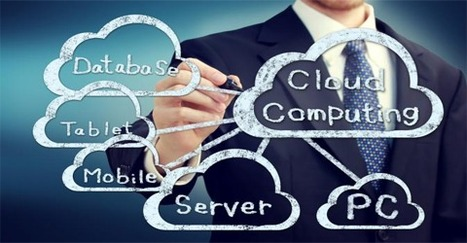 How Cloud Computing can increase your Employment Opportunities | Desarrollo de Apps, Softwares & Gadgets: | Scoop.it