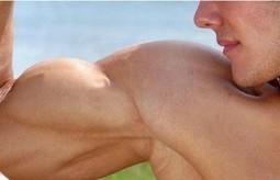 Comment se muscler les biceps sans matériel ?   Comment se muscler rapidement   Se muscler rapidement   Scoop.it