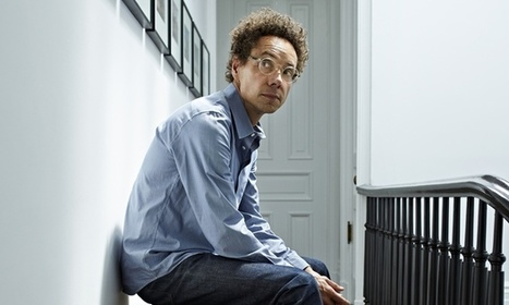 Malcolm Gladwell: 'No one thinks of me as a potential terrorist any more' | Educational Discourse | Scoop.it