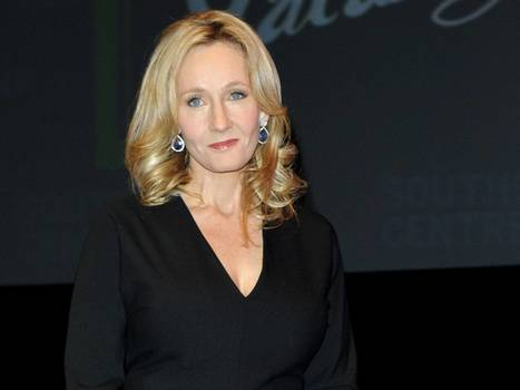 The Cuckoo's Calling, by 'Robert Galbraith': JK Rowling's secret bestseller | Books and Reading | Scoop.it