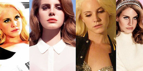 THE DISCOGRAPHY | LanaDelReyOnline.com | Lana Del Rey - Lizzy Grant | Scoop.it