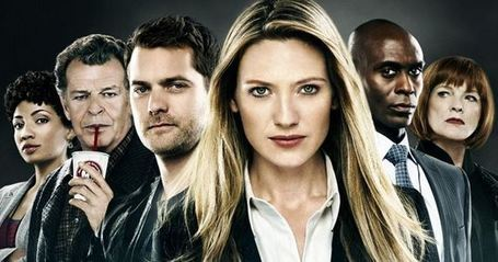 the transmedia of fringe | Stuff that Tweaks | Scoop.it