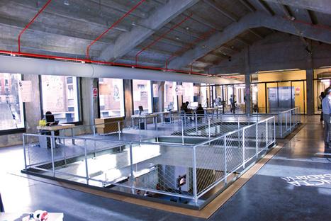 El crecimiento de los open sources de fabricación digital y su implementación en el media lab. De la high-tech al do it yourself |José Manuel Ruiz Martín | Comunicación en la era digital | Scoop.it