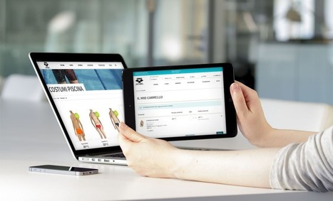 E-commerce, ecco la soluzione unica realizzata per Arena Water Instinct | InTime - Social Media Magazine | Scoop.it