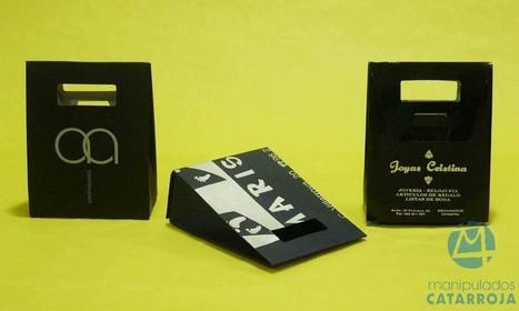 Bolsas de papel y tela TST baratas - BolsasBaratas.com | CarlosAlmenar | Scoop.it