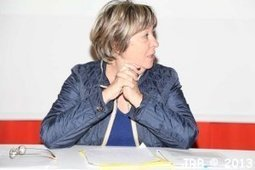 Françoise Cartron, sénatrice de la Gironde - Educavox | Educnum | Scoop.it