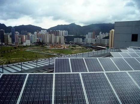 China's low-carbon electricity on track to be greater than entire U.S. grid in 15 years | Five Regions of the Future | Scoop.it