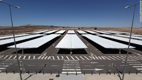 'Ghost airport' up for sale | Top World News | Scoop.it