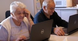 Opsimath fait surfer sur le web les maisons de retraite des Bouches-du-Rhône et du Var - Ehpadeo