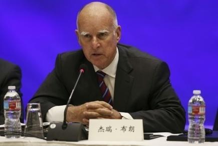 La Californie adopte une ambitieuse législation sur le climat | Ecologie & société | Scoop.it