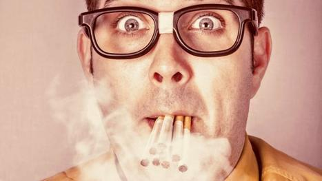 An awful boss could be as bad for your health as cigarettes   Psychology, Health and Happiness   Scoop.it