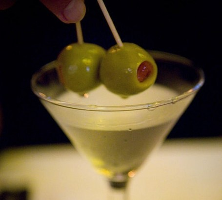 Happy National Martini Day! | Cultural Trendz | Scoop.it